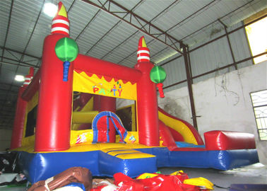Holiday inflatable combos inflatable candy combo for birthday inflatable festival combo on sale