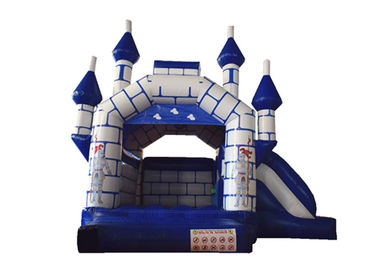 Inflatable Guards Castle Combo Jumping For Children Classic Mini Inflatable Castle Combo