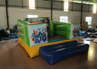 Rio inflatable mini bouncer / inflatable small jumping for baby / kids inflatable bouncer