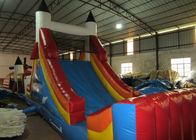 China Inflatable shuttle obstacle challenge inflatable rocket obstacle course inflatable Obstacle course training session factory