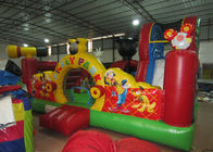 Classic inflatable mickey jumping house cheap price inflatable fun city