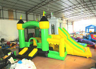 China Classic inflatable bouncy castle small size inflatable jumping castle cheap price kindergarten inflatable bouncer factory