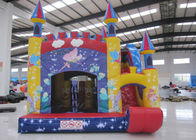 China Classic inflatable castle bouncy house for sale hot sale inflatable jumping castle bouncy PVC inflatable bouncers factory
