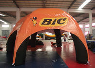 Waterproof Inflatable Event Tent  Outdoor Games For Big Party / Advertising / Wedding
