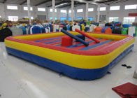 Amusement Park Inflatable Sports Games Inflatable Jousting / Gladiator Digital Printing