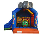Elephant Inflatable Cute Caterpillar Combo Digital Painting Inflatable Elephant Combo