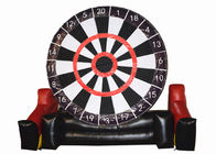Dart Games Inflatable Interesting Outdoor Games / Pvc Inflatable Small Games For Children