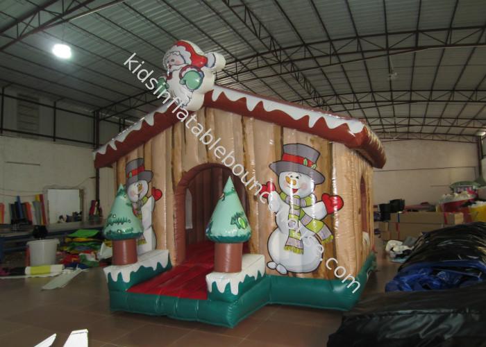 Children Air Blown Christmas Decorations High Durability Funny