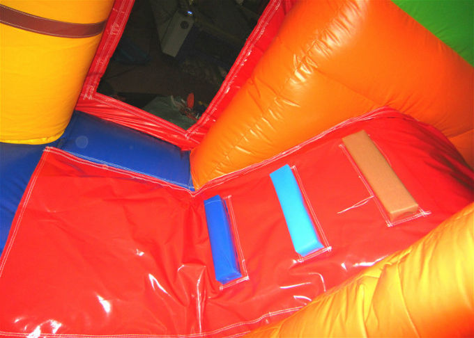 New elephant inflatable combo classic inflatable elephant combo on sale inflatable bouncer combo
